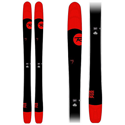 Rossignol Super 7 Skis, , large