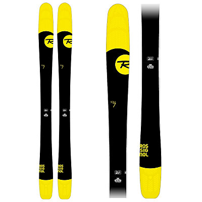 Rossignol Soul 7 Skis, , large