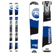Rossignol Scan Kids Skis with Xelium 70 Bindings 2015, , medium