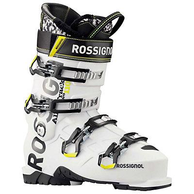 Rossignol AllTrack Pro 110 Ski Boots, White, viewer