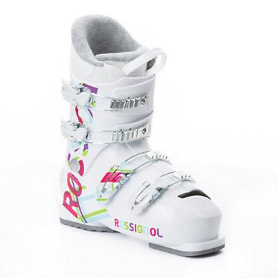 Rossignol Fun Girl J4 Girls Ski Boots, , viewer