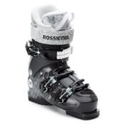 Rossignol Kelia 50 Womens Ski Boots, Black, medium