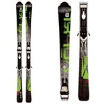 Volkl Code PSI Skis with sMotion