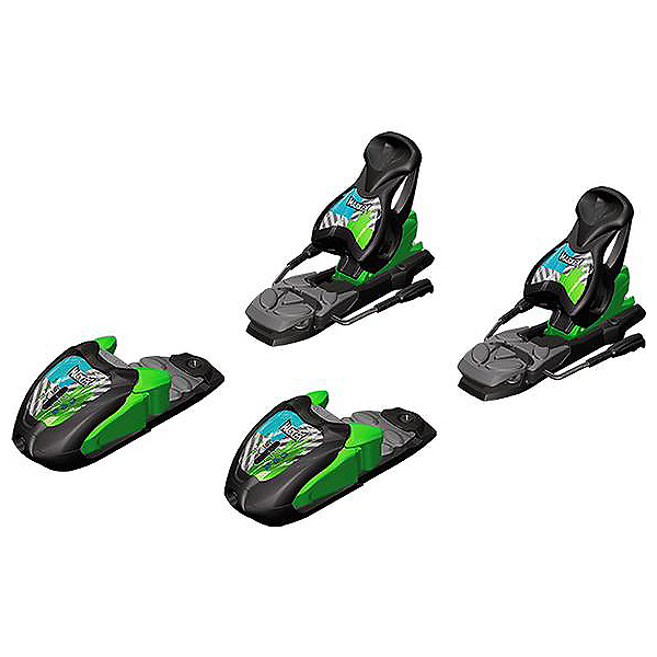 Marker 7.0 Free Junior Ski Bindings, , 600