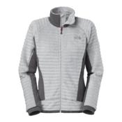 The North Face Radium Hi-Loft Womens Jacket, High Rise Grey-Vanadis Grey, medium