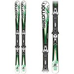 Salomon Enduro XT 800 Skis with