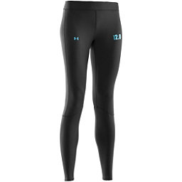 Under Armour Base 2.0 Leggings Womens Long Underwear Pants, Black, 256