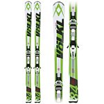 Volkl RTM 84 Skis with iPT Wideride