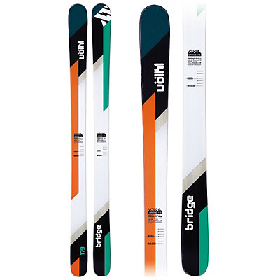 Volkl Bridge Skis, , large