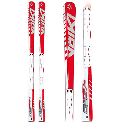 Volkl Racetiger Speedwall GSR Junior Race Skis, , viewer