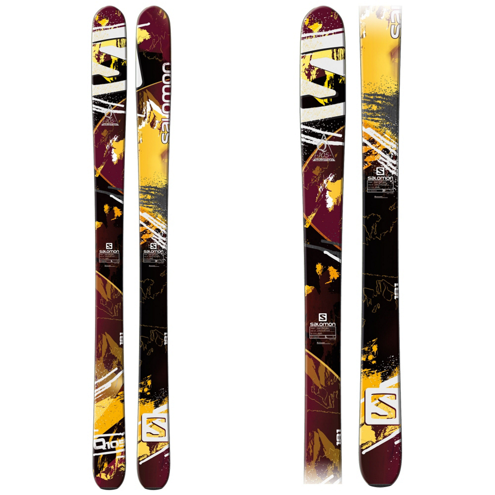 Skis.com Deal Of The Day