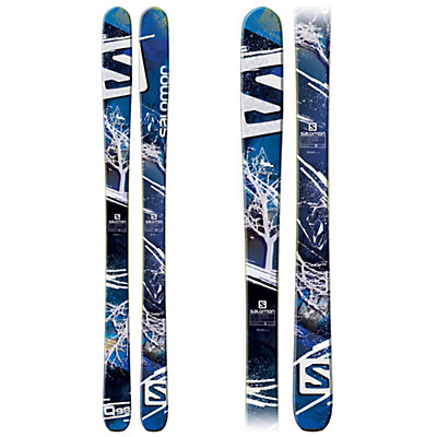 Salomon Quest-98 Skis, , viewer