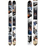 Salomon Rocker 2 122 Skis 2014