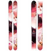 Salomon Rockette Womens Skis, , medium