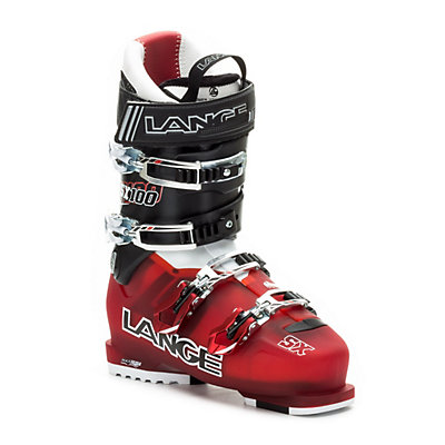 Lange SX 100 Ski Boots, , viewer