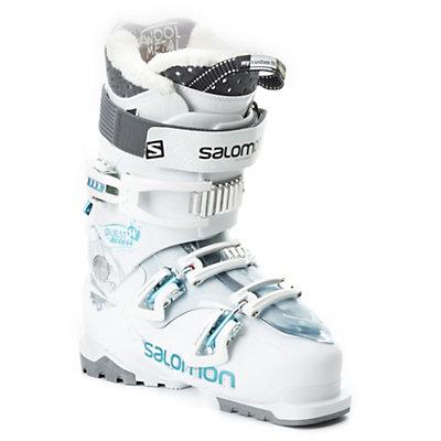 womens salomon ski boots