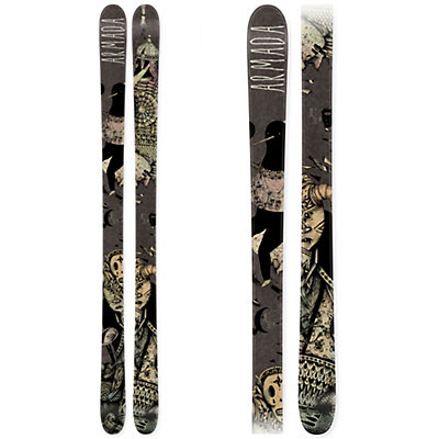Armada AR7 Skis, , viewer