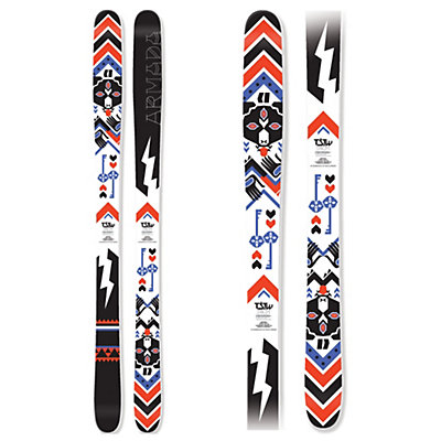 Armada TSTw Womens Skis, , viewer