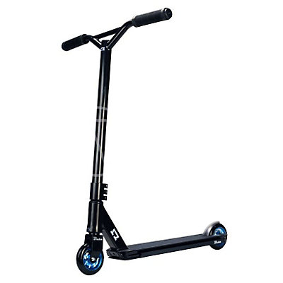 AO Beta Complete Scooter, Black, large