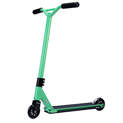 AO Beta Complete Scooter, Green, large
