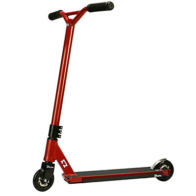 AO Beta Complete Scooter, Red, large
