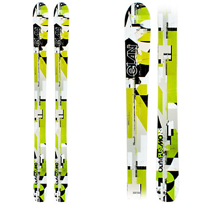 Elan Olympus Mons Skis, , viewer