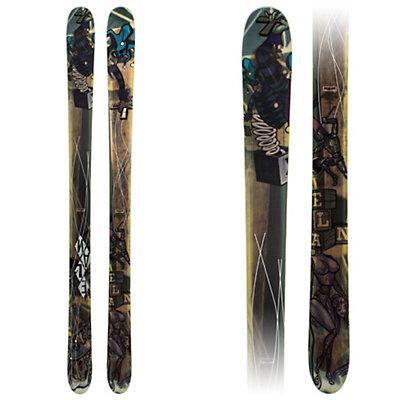 Elan Pogo Sticks Skis, , viewer