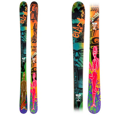 Elan Puzzle A 12 Skis, , viewer