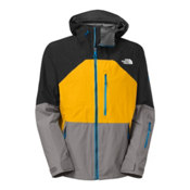 The North Face Sickline Mens Shell Ski Jacket, , medium