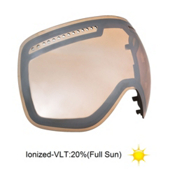 Dragon APX Goggle Replacement Lens, Ionized, medium