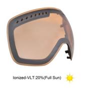 Dragon APXs Goggle Replacement Lens, Ionized, medium