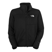 The North Face Momentum Mens Jacket, TNF Black, medium