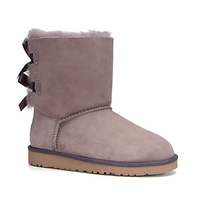 UGG Bailey Bow Girls Boots, , viewer