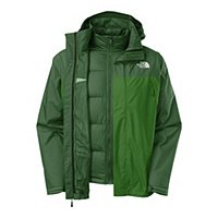 The North Face Mountain Light Triclimate Men's Jacket