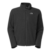 The North Face Gordon Lyons Mens Jacket, TNF Black Heather, medium