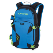 Dakine Heli Pro DLX Backpack 2014, Pacific, medium