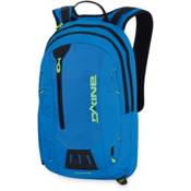 Dakine Chute Backpack, Pacific, medium