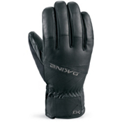 Dakine Daytona Gloves, Black, medium