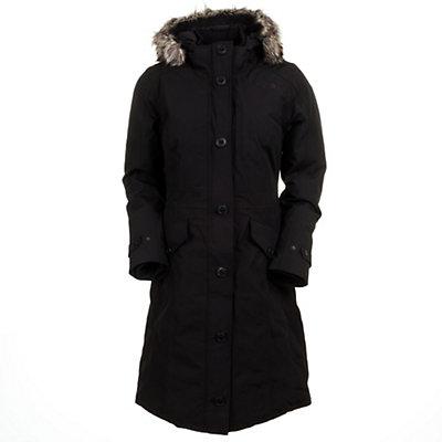 The North Face Tremaya Parka Womens Jacket, , large