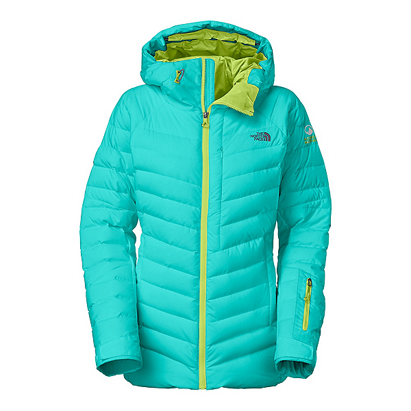 The North Face Point It Down Womens Insulated Ski Jacket (Previous Season), , 600