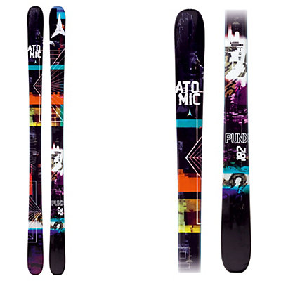Atomic Punx Skis, , large