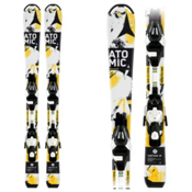 Atomic Vantage II Jr. Kids Skis with Ezytrak 5 Bindings, , medium