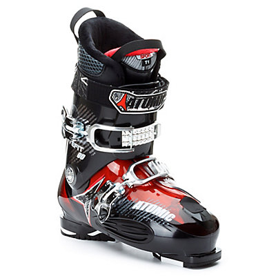 Atomic Live Fit 90 Ski Boots, , large