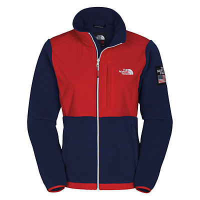 The North Face International Denali Womens Jacket, , viewer