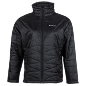 Columbia Mighty Lite III Plus Womens Jacket, Black, medium