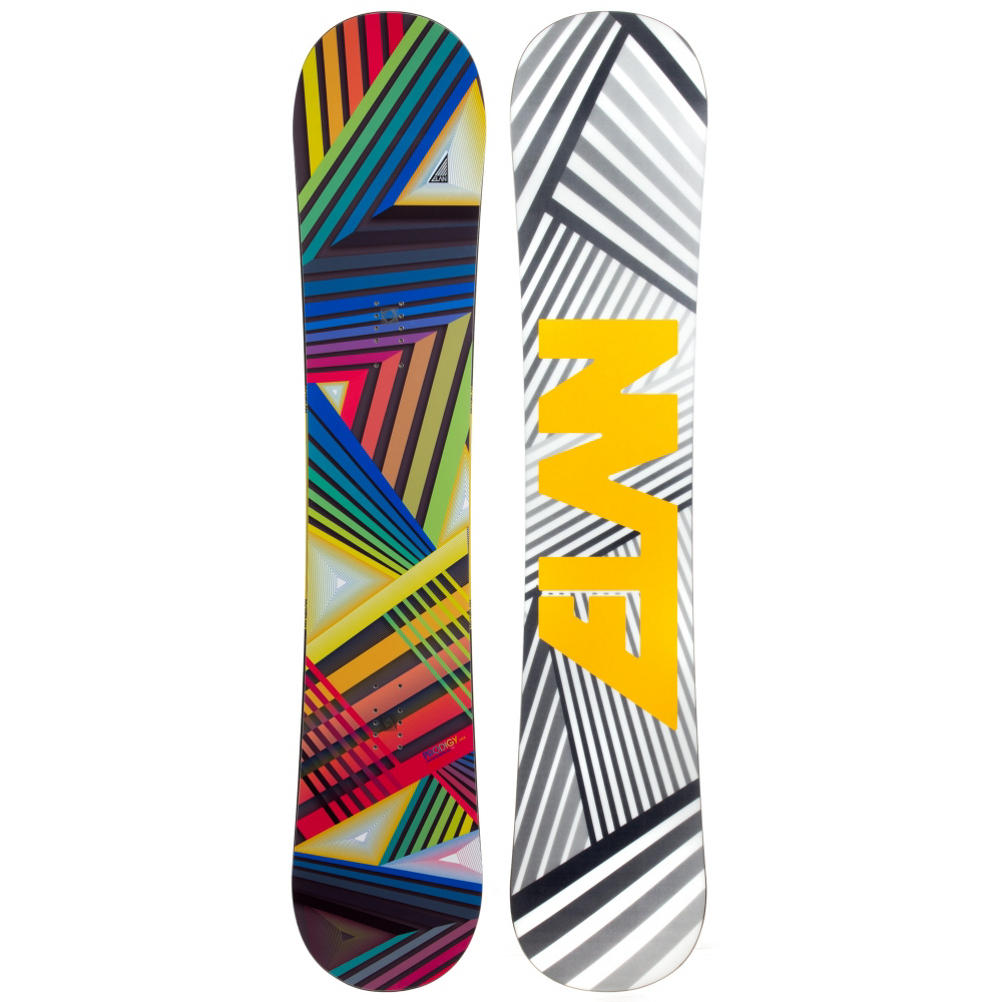 c55a9a2002fb Elan Prodigy Wide Snowboard