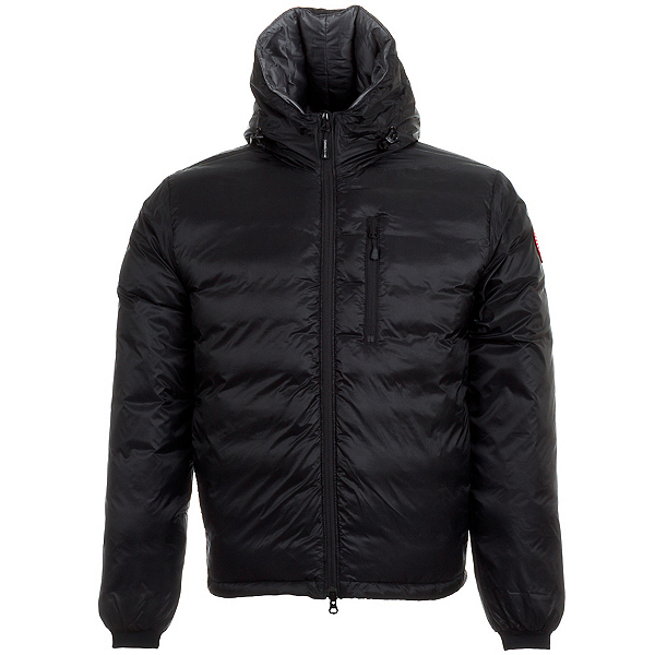 Canada Goose Lodge Hoody Mens Jacket, , 600