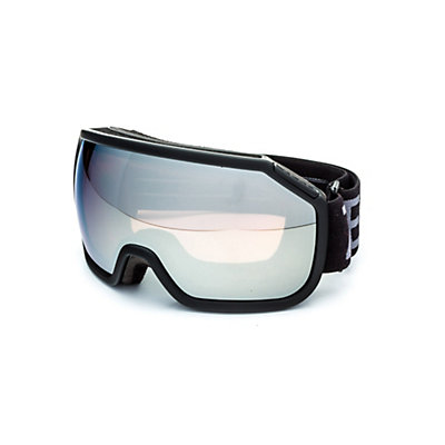 Zeal Optics Fargo Goggles, Blue Crush-Metal Mirror, viewer