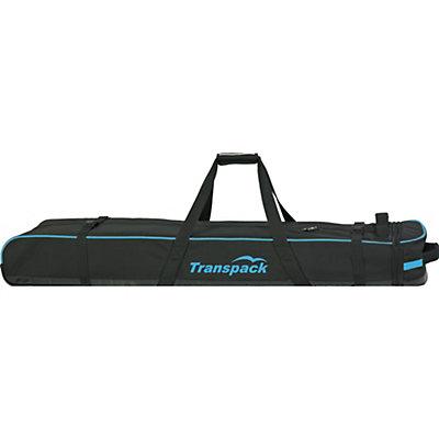 Transpack Ski Vault Double Pro Wheeled Ski Bag