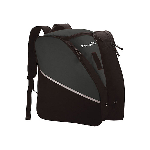 Transpack Alpine Jr Ski Boot Bag 2018, Black, 600